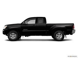 Used 2013 Toyota Tacoma Base Truck Access Cab Haverhill, Massachusetts