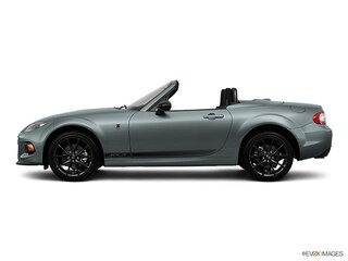 2013 Mazda Mazda MX-5 Miata Grand Touring Convertible