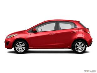 2013 Mazda Mazda2 Sport Hatchback