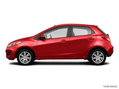 Used 2013 Mazda Mazda2 Sport Hatchback for sale near Springfield MA