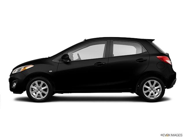 2013 Mazda Mazda2 Touring Hatchback
