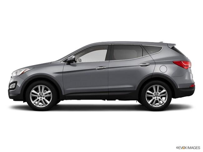 Used 2013 Hyundai Santa Fe Sport SUV Near Jersey City