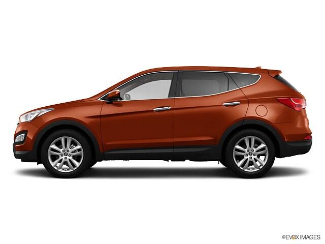 Used 2013 Hyundai Santa Fe For Sale at Hyundai Of Longview