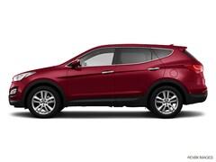 Used Vehicles for sale 2013 Hyundai Santa Fe Sport SUV in Tarpon Springs, FL