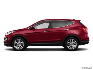 2013 Hyundai Santa Fe 2.0T Sport FWD  2.0T Sport