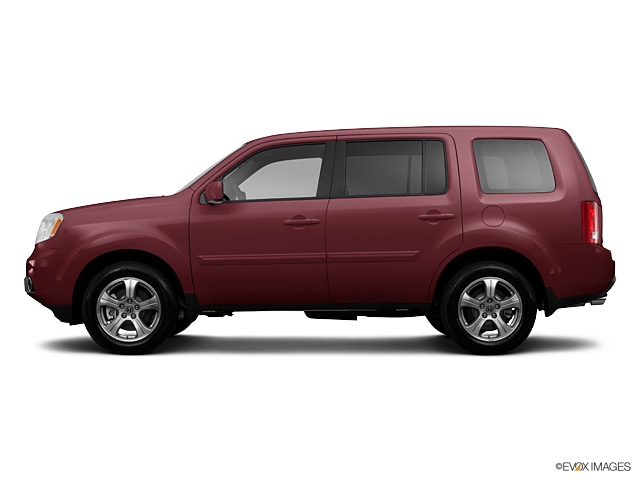 Used 2013 Honda Pilot EX L FWD SUV In Chesapeake, VA