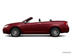 2013 Chrysler 200 S Convertible