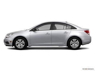 2013 Chevrolet Cruze LS Sedan 1G1PA5SG7D7283019 For sale near Fontana CA
