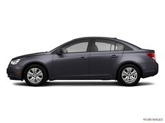 2013 Chevrolet Cruze LS Auto Sedan Salem, OR