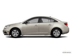 2013 Chevrolet Cruze LS Auto Sedan for sale in Chantilly VA