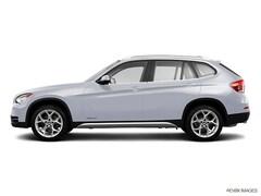 Used 2013 BMW X1 xDrive28i SAV in New England