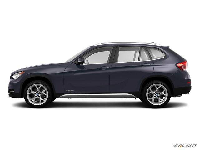 2013 BMW X1 xDrive28i AWD 4dr Xdrive28i Sport Utility