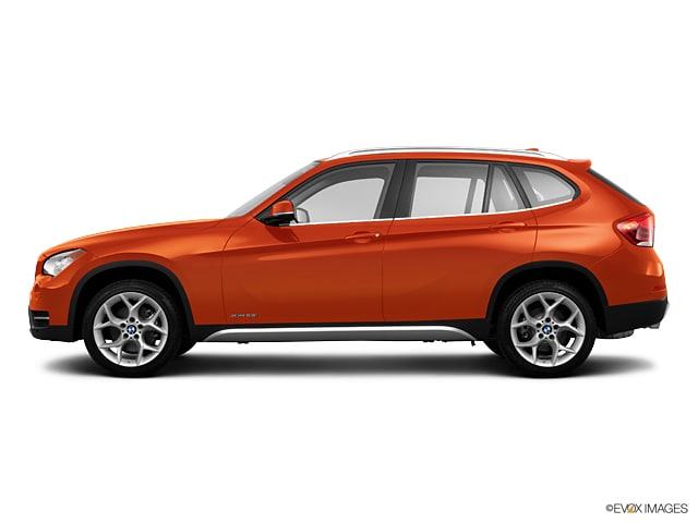 2013 BMW X1 xDrive28i Xdrive28I SAV