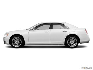 2013 Chrysler 300 300C Sedan