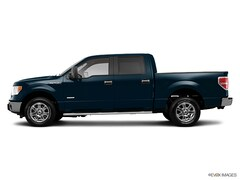 2013 Ford F-150 XLT 4x4 XLT  SuperCrew Styleside 5.5 ft. SB