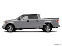 Used 2013 Ford F-150 Lariat Rear Wheel Drive Pickup Truck for Sale in Leesville, LA