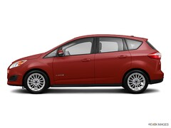 Pre-Owned 2013 Ford C-Max Hybrid SE Hatchback 1FADP5AUXDL550523 in Greenville, NC