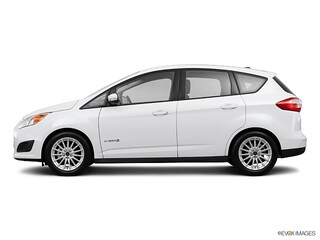 Bargain Used 2013 Ford C-Max Hybrid SE Hatchback for sale near you in Braintree, MA