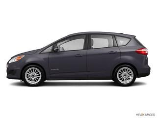 Used 2013 Ford C-Max Hybrid SE Hatchback Medford, OR