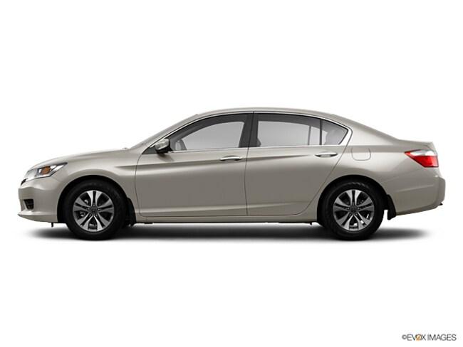 Used 2013 Honda Accord LX Sedan for sale Tinley Park, IL