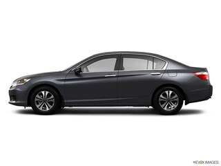 2013 Honda Accord Sdn LX Sedan