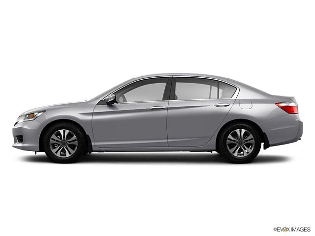 2013 Honda Accord 4dr I4 CVT LX Car