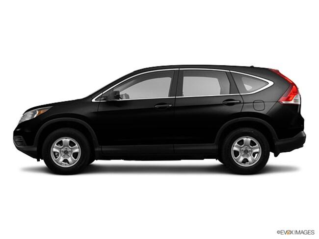 Used 2013 Honda CR-V LX SUV for sale in Boston, MA