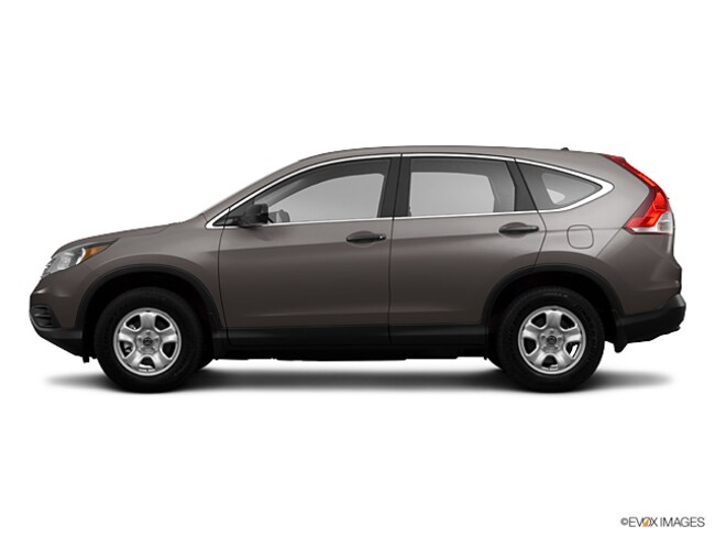 2013 Honda CR-V LX FWD SUV