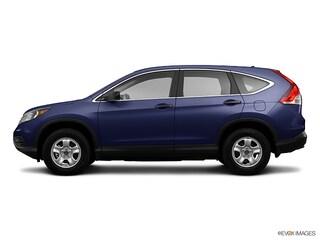 2013 Honda CR-V LX AWD SUV