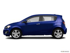 2013 Chevrolet Sonic LTZ HB Auto LTZ for sale near Philadelphia