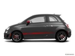 2013 FIAT 500 Abarth Abarth 2dr HB Hatchback