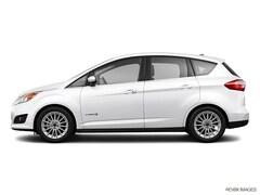 2013 Ford C-Max Hybrid SEL Hatchback