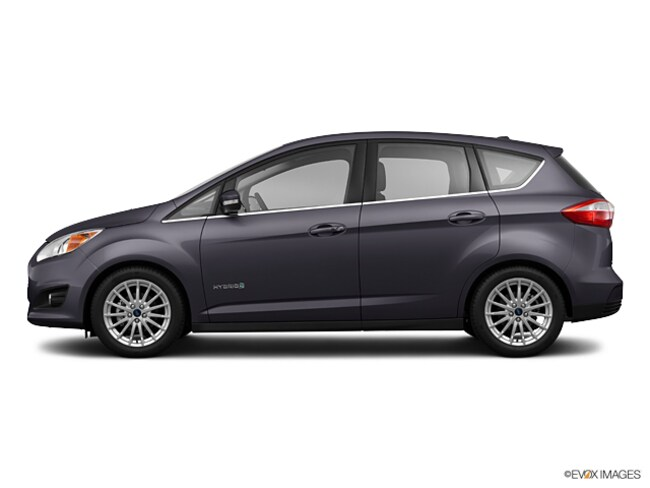 Used 2013 Ford C-Max Hybrid SEL Hatchback for sale in Fresno, CA
