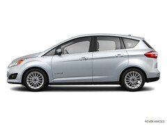 Bargain used 2013 Ford C-Max Hybrid SEL Hatchback for sale near Irvine