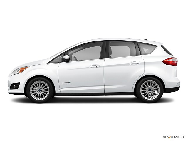 Used 2013 Ford C-Max Hybrid SEL For Sale in Indianapolis