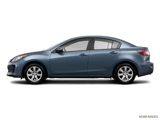 Bargain used vehicles 2013 Mazda Mazda3 4dr Sdn Auto i SV Car for sale near you in Boston, MA