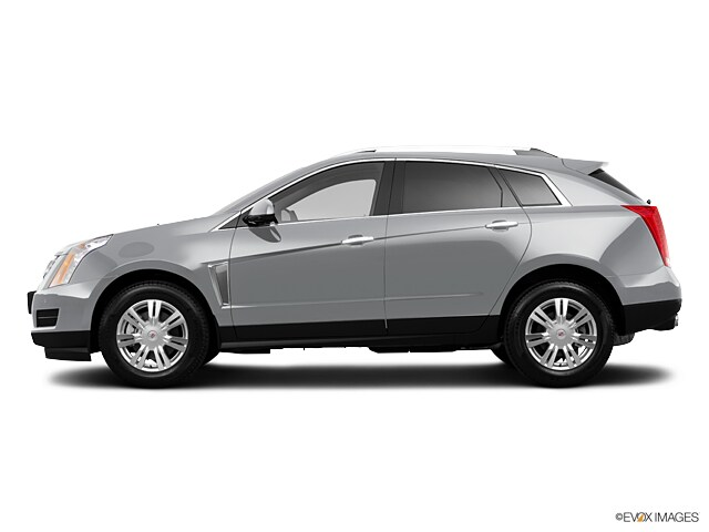 Used 2013 Cadillac SRX Luxury SUV in Chattanooga