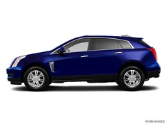 2013 CADILLAC SRX Premium Collection Sport Utility