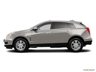 Used 2013 CADILLAC SRX Luxury SUV PK768 in Port Huron, MI