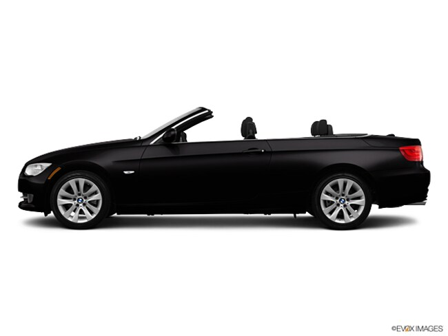 Used 2013 BMW 328i Convertible For Sale in Carrollton, TX