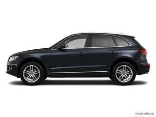 2013 Audi Q5 3.0T Premium Plus SUV for sale near you in Arlington, VA