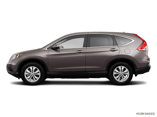 2013 Honda CR-V EX-L SUV