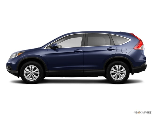 Used 2013 Honda CR-V EX-L SUV Tucson