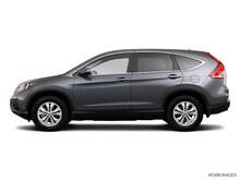 2013 Honda CR-V EX SUV