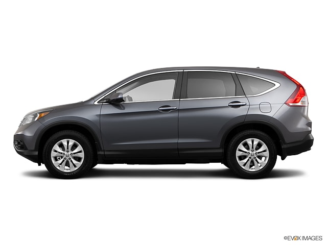 Certified Pre Owned 2013 Honda CR V EX AWD SUV 0H89206B Near San Antonio