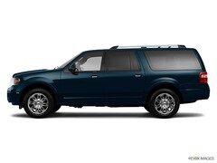 2013 Ford Expedition EL XLT  SUV