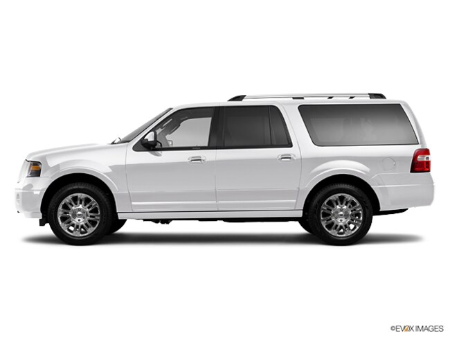 Used 2013 Ford Expedition EL 301A SUV Kansas City, MO
