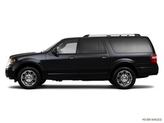 2013 Ford Expedition EL Limited 2WD  Limited