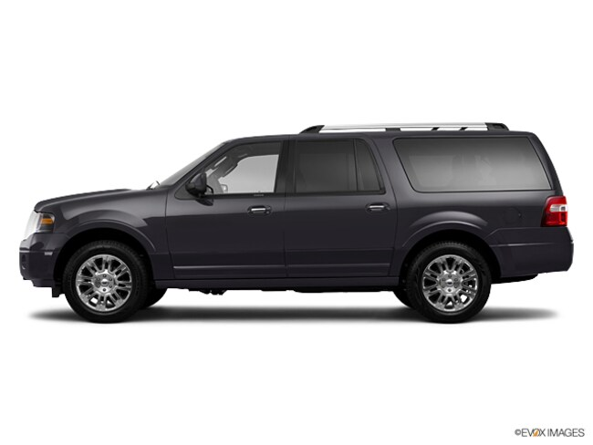 Used 2013 Ford Expedition EL Limited 4WD  Limited in Fishers, IN