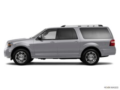 2013 Ford Expedition EL Limited Wagon